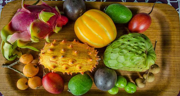 خرید انواع میوه